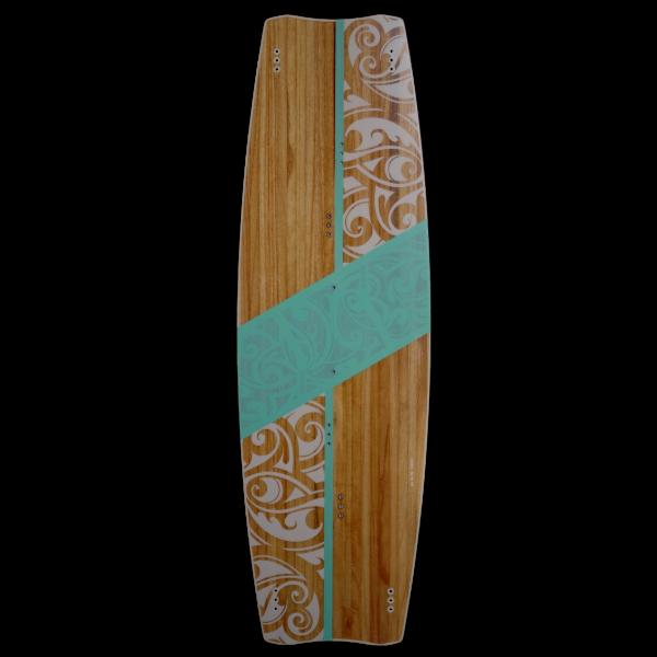 Woodboard Beam