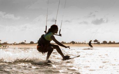 Kiteboards und Nachhaltigkeit