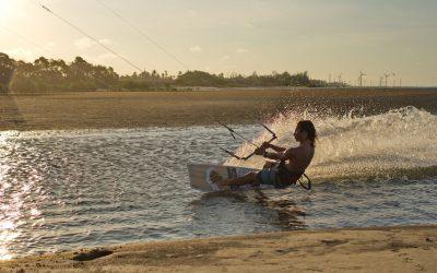 Welches Kiteboard ist das Beste für mich?