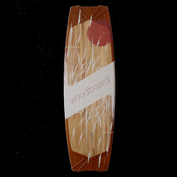 Woodboard Chame
