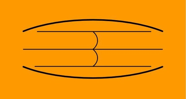 kiteboard channel_ double concave & straight sidechannels