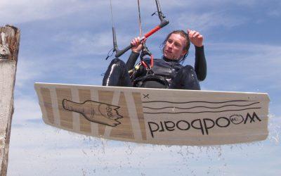 Die Welt der Kiteboard-Channels