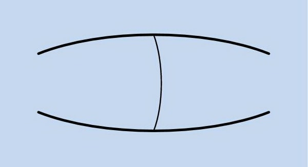 kiteboard channel_Single concave